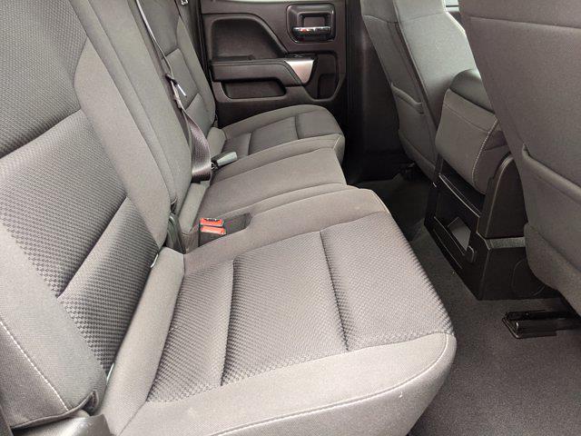 2019 Chevrolet Silverado 1500 Double Cab 4x4, Pickup #K1174464 - photo 20