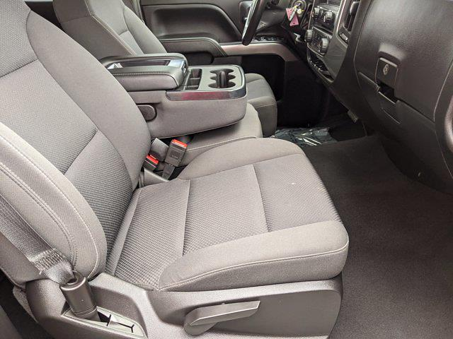 2019 Chevrolet Silverado 1500 Double Cab 4x4, Pickup #K1174464 - photo 21