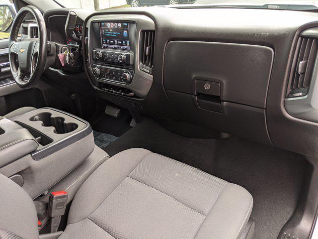 2019 Chevrolet Silverado 1500 Double Cab 4x4, Pickup #K1174464 - photo 22