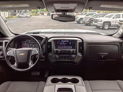 2019 Chevrolet Silverado 1500 Double Cab 4x4, Pickup #K1174464 - photo 18