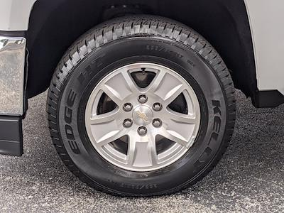 2019 Chevrolet Silverado 1500 Double Cab 4x4, Pickup #K1174464 - photo 24