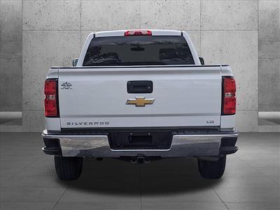 2019 Chevrolet Silverado 1500 Double Cab 4x4, Pickup #K1174464 - photo 7