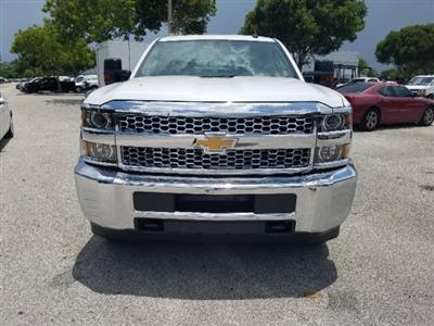 2019 Silverado 2500 Double Cab 4x2,  Knapheide Standard Service Body #K1187479 - photo 11
