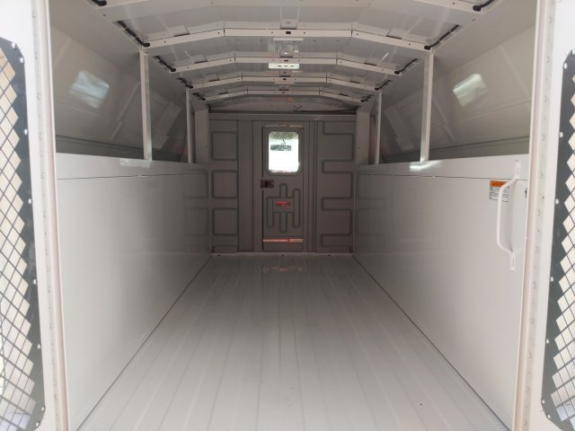 2019 Express 3500 4x2,  Knapheide KUV Service Utility Van #K1212444 - photo 14