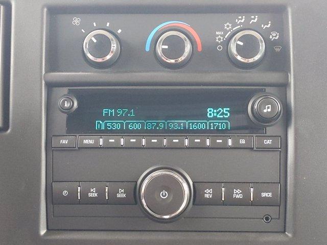 2019 Chevrolet Express 3500 4x2, Knapheide KUV Service Utility Van #K1213566 - photo 11