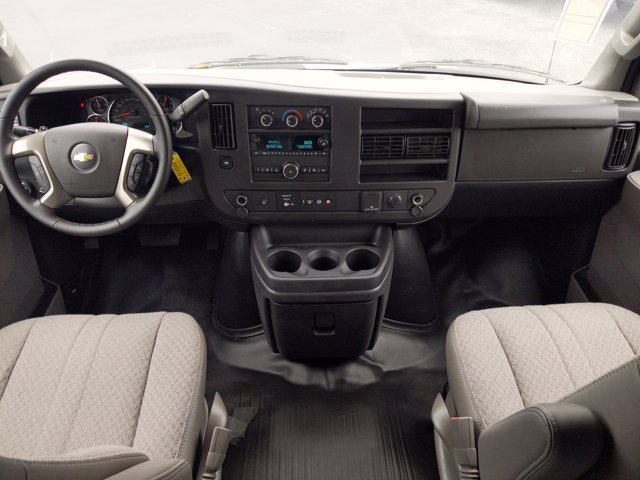 2019 Chevrolet Express 3500 4x2, Knapheide KUV Service Utility Van #K1213566 - photo 13