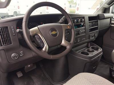 2019 Chevrolet Express 3500 4x2, Knapheide KUV Service Utility Van #K1213566 - photo 3