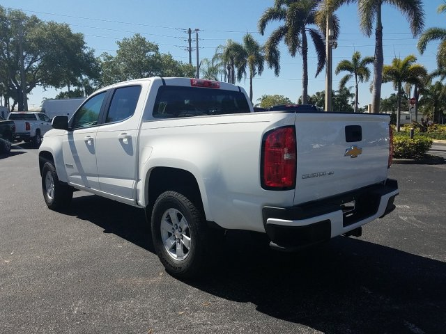 2019 Colorado Crew Cab 4x2,  Pickup #K1229442 - photo 2