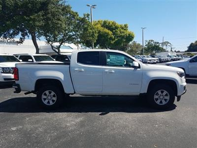 2019 Colorado Crew Cab 4x2,  Pickup #K1229442 - photo 11