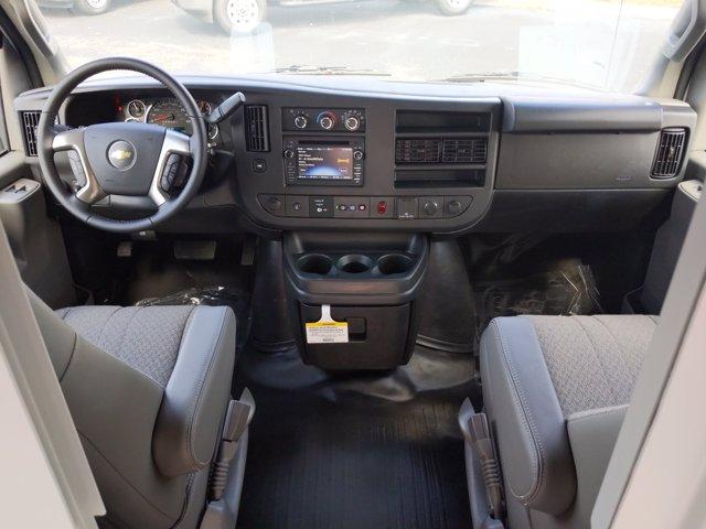 2019 Chevrolet Express 3500 4x2, Knapheide KUV Service Utility Van #K1238440 - photo 12