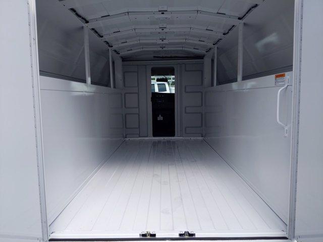 2019 Chevrolet Express 3500 4x2, Knapheide KUV Service Utility Van #K1238440 - photo 13