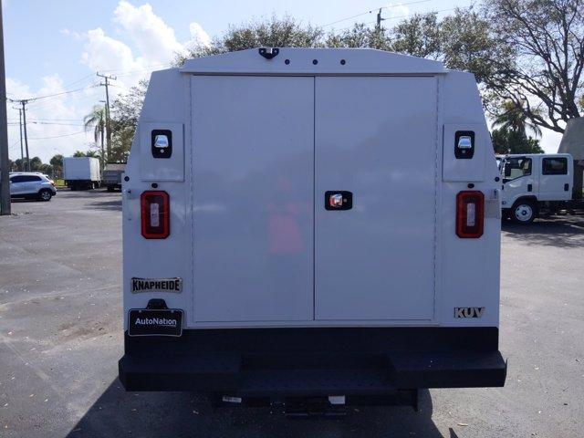 2019 Chevrolet Express 3500 4x2, Knapheide KUV Service Utility Van #K1238440 - photo 7