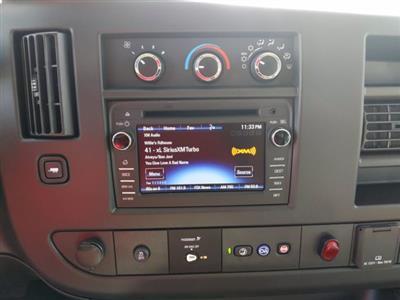 2019 Chevrolet Express 3500 4x2, Knapheide KUV Service Utility Van #K1238440 - photo 10