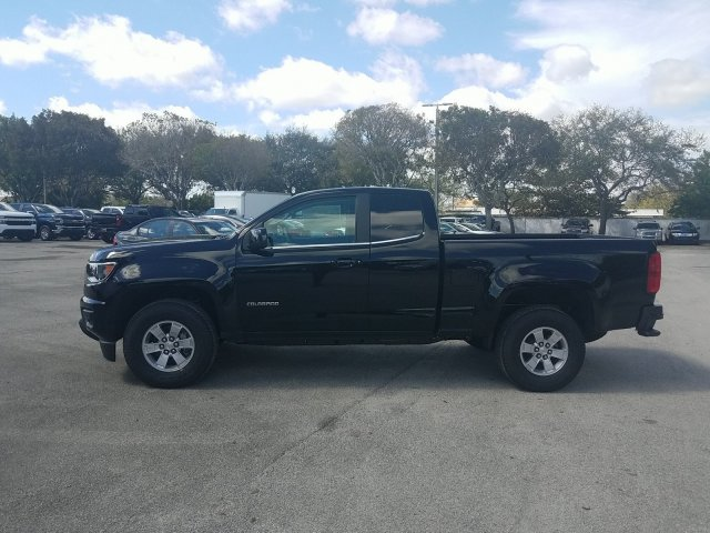 2019 Colorado Extended Cab 4x2,  Pickup #K1240255 - photo 3
