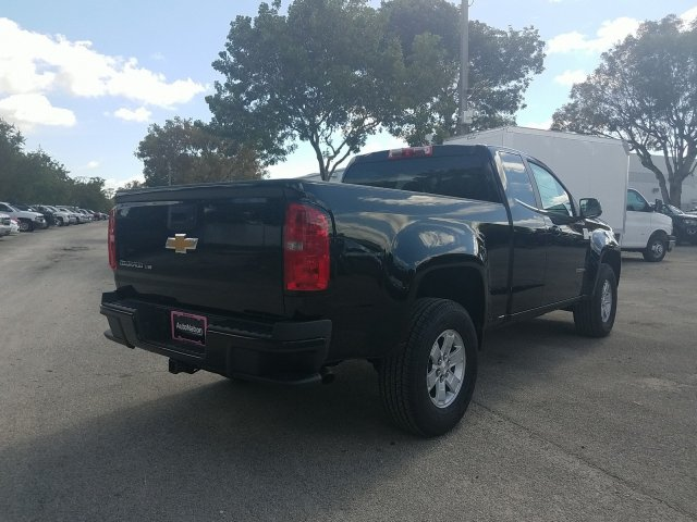 2019 Colorado Extended Cab 4x2,  Pickup #K1240255 - photo 5