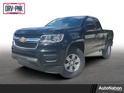 2019 Colorado Extended Cab 4x2,  Pickup #K1240255 - photo 1