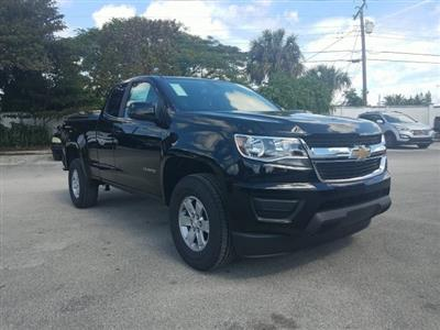 2019 Colorado Extended Cab 4x2,  Pickup #K1240255 - photo 7