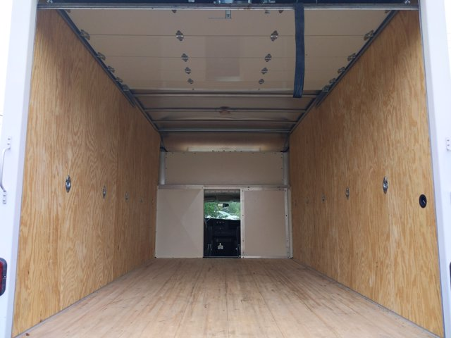 2019 Express 3500 4x2,  Rockport Cutaway Van #K1267940 - photo 14