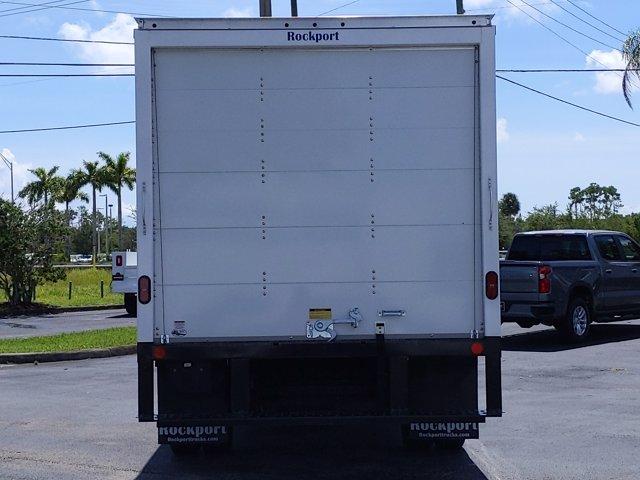 2019 Express 3500 4x2,  Rockport Cutaway Van #K1267940 - photo 7