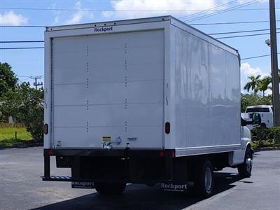 2019 Express 3500 4x2,  Rockport Cutaway Van #K1267940 - photo 3