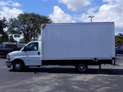 2019 Express 3500 4x2,  Rockport Cutaway Van #K1267940 - photo 5