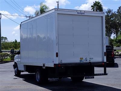 2019 Express 3500 4x2,  Rockport Cutaway Van #K1267940 - photo 8