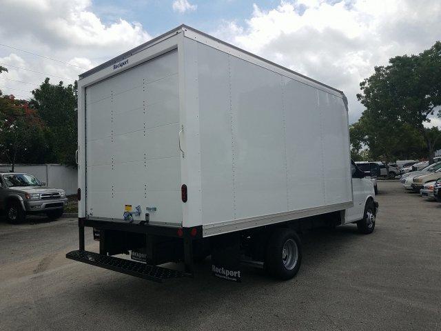 2019 Express 3500 4x2, Rockport Cutaway Van #K1267983 - photo 5