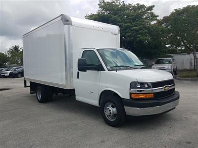 2019 Express 3500 4x2, Rockport Cutaway Van #K1267983 - photo 7