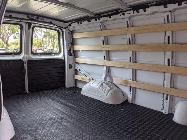 2019 Chevrolet Express 2500 4x2, Empty Cargo Van #K1275751 - photo 17