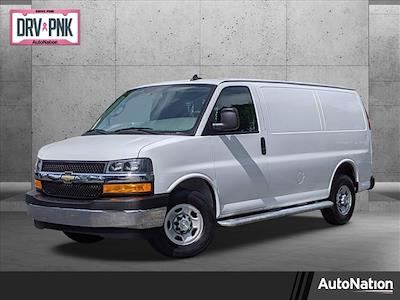 2019 Chevrolet Express 2500 4x2, Empty Cargo Van #K1275751 - photo 1