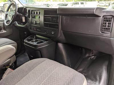 2019 Chevrolet Express 2500 4x2, Empty Cargo Van #K1275751 - photo 19