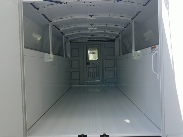 2019 Express 3500 4x2, Knapheide KUV Service Utility Van #K1299696 - photo 11