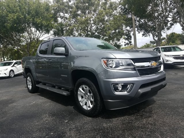2019 Colorado Crew Cab 4x2,  Pickup #K1306568 - photo 12