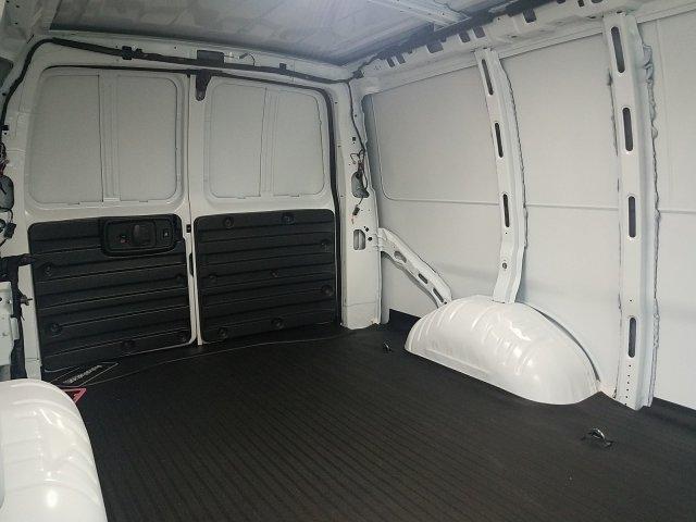 2019 Express 2500 4x2,  Empty Cargo Van #K1314994 - photo 1