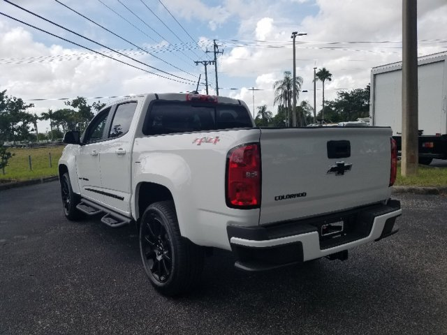 2019 Colorado Crew Cab 4x4,  Pickup #K1324004 - photo 1