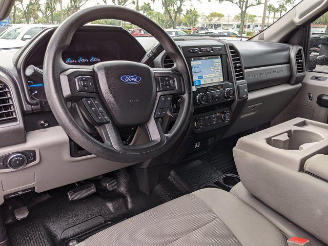2019 Ford F-250 Crew Cab 4x4, Pickup #KEC77977 - photo 13