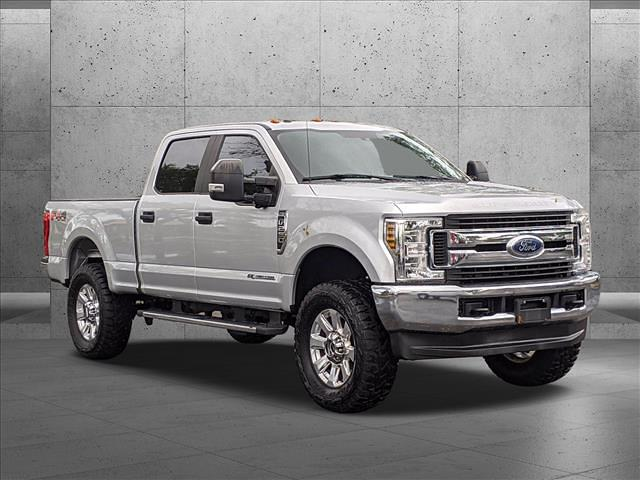 2019 Ford F-250 Crew Cab 4x4, Pickup #KEC77977 - photo 8