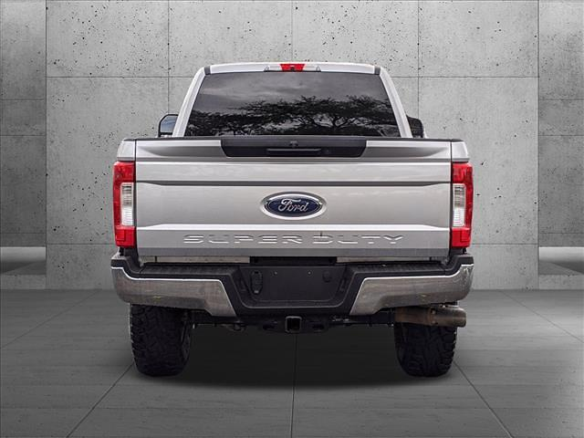 2019 Ford F-250 Crew Cab 4x4, Pickup #KEC77977 - photo 2