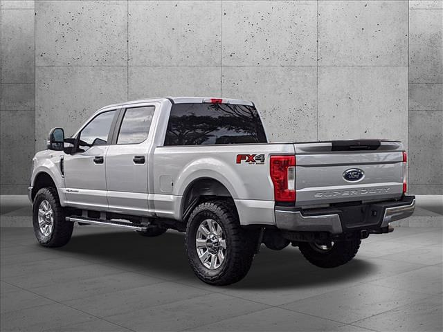 2019 Ford F-250 Crew Cab 4x4, Pickup #KEC77977 - photo 12
