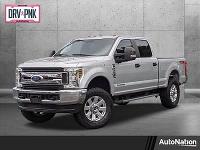 2019 Ford F-250 Crew Cab 4x4, Pickup #KEC77977 - photo 1