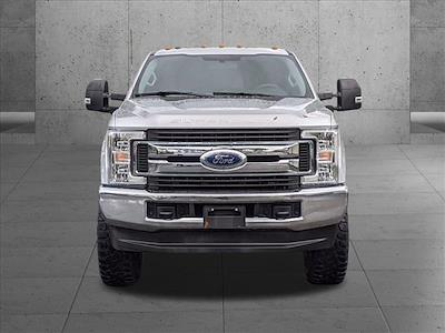 2019 Ford F-250 Crew Cab 4x4, Pickup #KEC77977 - photo 7