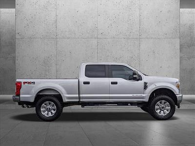 2019 Ford F-250 Crew Cab 4x4, Pickup #KEC77977 - photo 9