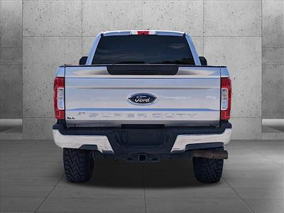 2019 Ford F-250 Crew Cab 4x4, Pickup #KEC77977 - photo 11