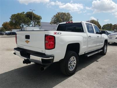2019 Silverado 2500 Crew Cab 4x4,  Pickup #KF138054 - photo 5