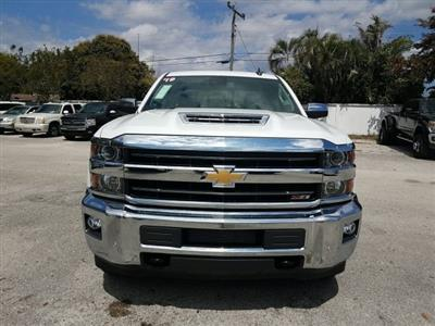 2019 Silverado 2500 Crew Cab 4x4,  Pickup #KF138054 - photo 8