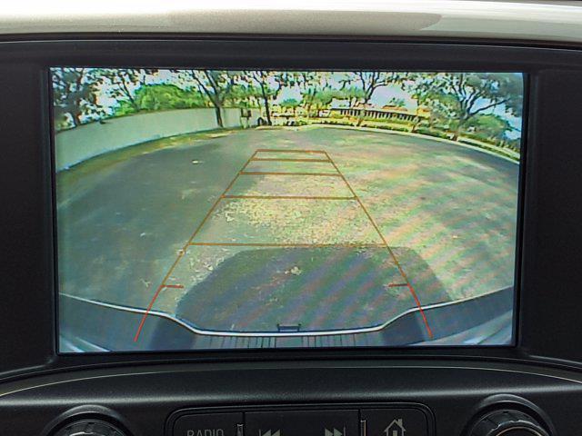 2019 Chevrolet Silverado 3500 Crew Cab 4x4, Pickup #KF179977 - photo 15