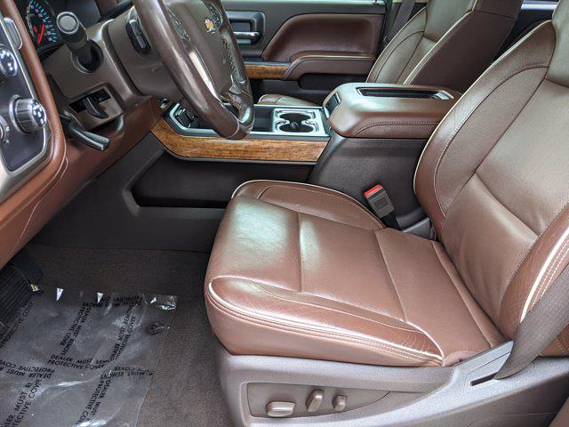 2019 Chevrolet Silverado 3500 Crew Cab 4x4, Pickup #KF179977 - photo 16