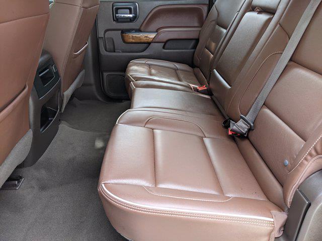 2019 Chevrolet Silverado 3500 Crew Cab 4x4, Pickup #KF179977 - photo 19