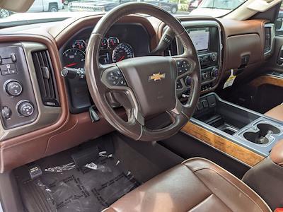 2019 Chevrolet Silverado 3500 Crew Cab 4x4, Pickup #KF179977 - photo 10