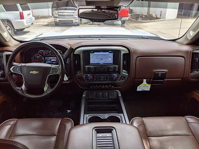 2019 Chevrolet Silverado 3500 Crew Cab 4x4, Pickup #KF179977 - photo 18